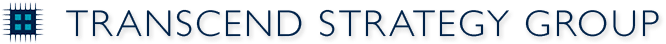 Transcend Strategy Group Logo